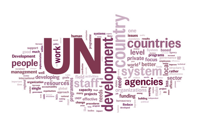 future of uno This week, un women headlined a blockchain technology competition at united nations headquarters participants demonstrated a variety of solutions with the aim of partnering with un women.